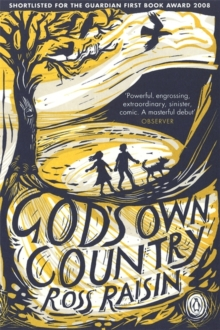 God's Own Country, Paperback Book