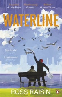 Waterline, Paperback Book