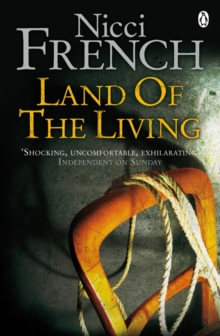 Land of the Living, Paperback Book