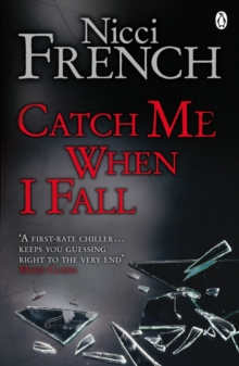 Catch Me When I Fall, Paperback Book