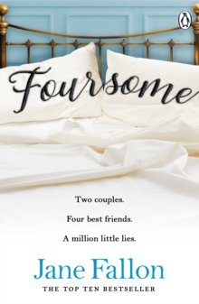 Foursome, Paperback Book