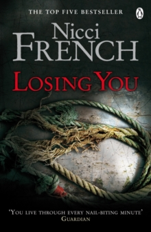 Losing You, Paperback / softback Book