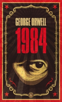 Nineteen Eighty-four, Paperback / softback Book