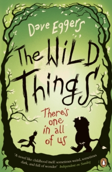 The Wild Things, Paperback Book