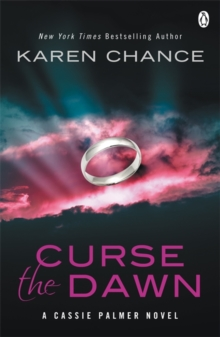 Curse the Dawn, Paperback Book