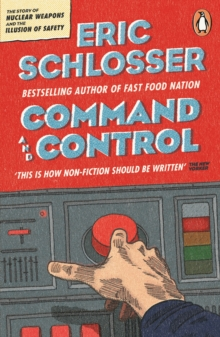 Command and Control, Paperback Book