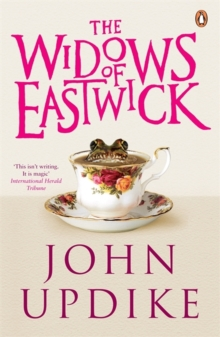 The Widows of Eastwick, Paperback / softback Book