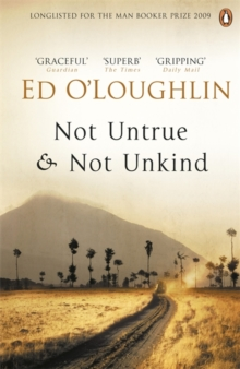 Not Untrue and Not Unkind, Paperback Book