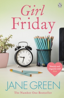 Girl Friday, Paperback Book