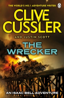 The Wrecker : Isaac Bell #2, Paperback Book