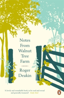 Notes from Walnut Tree Farm, Paperback / softback Book