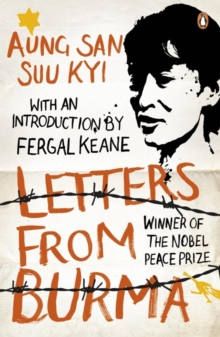 Letters From Burma, EPUB eBook