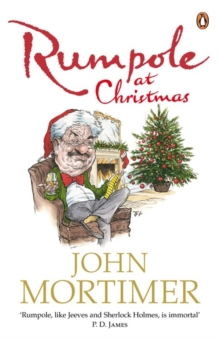 Rumpole at Christmas, Paperback Book