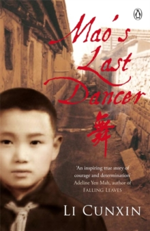 Mao's Last Dancer, Paperback / softback Book
