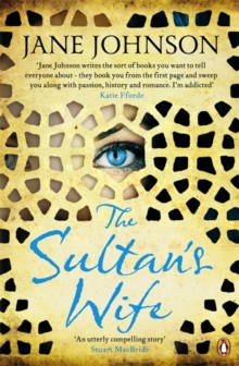 The Sultan's Wife, Paperback Book