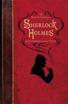 The Penguin Complete Sherlock Holmes, Paperback / softback Book