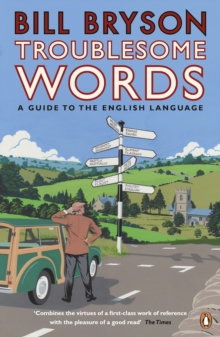 Troublesome Words, Paperback Book
