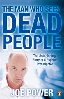 The Man Who Sees Dead People, Paperback Book