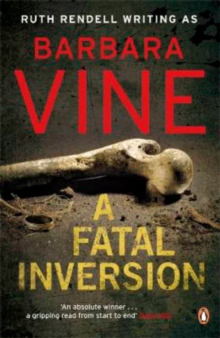 A Fatal Inversion, Paperback Book
