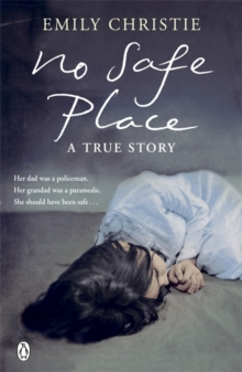No Safe Place, Paperback Book