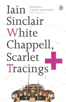 White Chappell, Scarlet Tracings, EPUB eBook