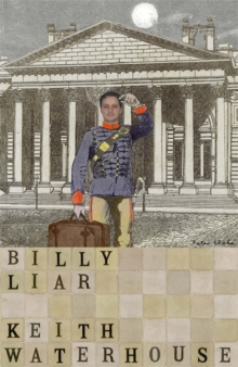 Billy Liar, Paperback / softback Book