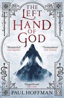 The Left Hand of God, Paperback Book