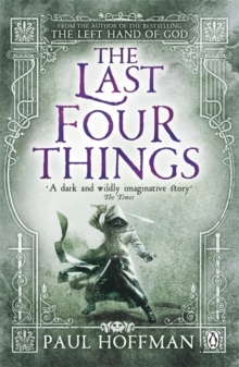 The Last Four Things, Paperback Book