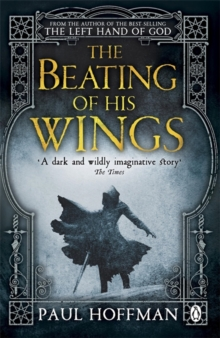 The Beating of his Wings, Paperback / softback Book