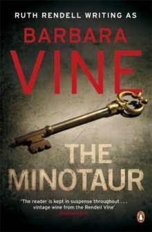 The Minotaur, Paperback Book