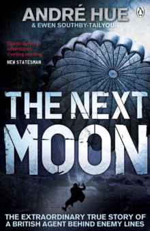 The Next Moon, Paperback Book
