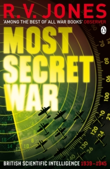 Most Secret War, Paperback / softback Book