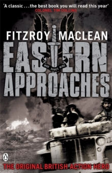 Eastern Approaches, Paperback / softback Book