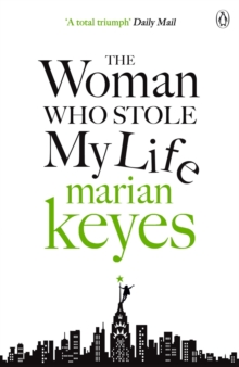 The Woman Who Stole My Life, Paperback Book