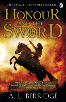 Honour and the Sword, Paperback / softback Book