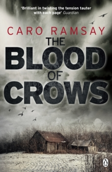 The Blood of Crows : An Anderson and Costello Thriller, Paperback Book