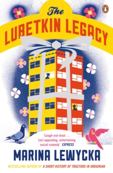 The Lubetkin Legacy, Paperback Book