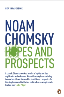 Hopes and Prospects, Paperback Book