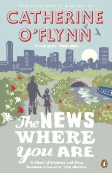 The News Where You Are, Paperback Book