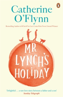 Mr Lynch's Holiday, Paperback / softback Book
