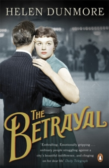 The Betrayal, Paperback Book