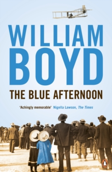 The Blue Afternoon, Paperback Book