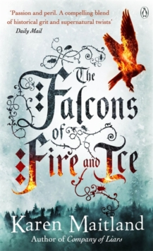 The Falcons of Fire and Ice, Paperback / softback Book