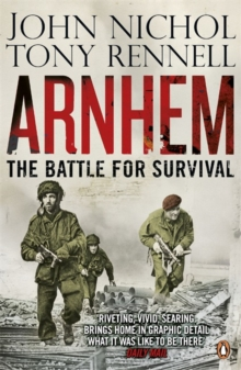 Arnhem : The Battle for Survival, Paperback / softback Book