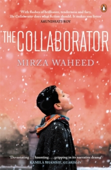 The Collaborator, Paperback / softback Book