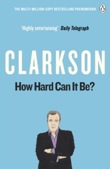 How Hard Can It Be?, Paperback Book
