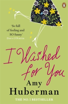 I Wished for You, Paperback Book