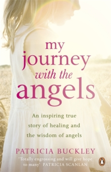 My Journey with the Angels, Paperback Book
