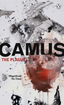 The Plague, Paperback / softback Book