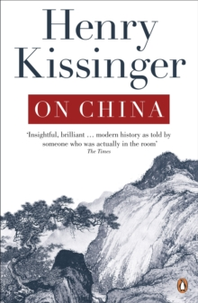 On China, Paperback Book